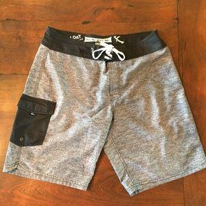 Lost Swim Board Shorts